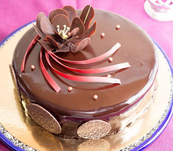 Торт с индивидуальным вкусом